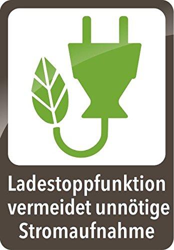 AEG Akku Staubsauger Ladestation