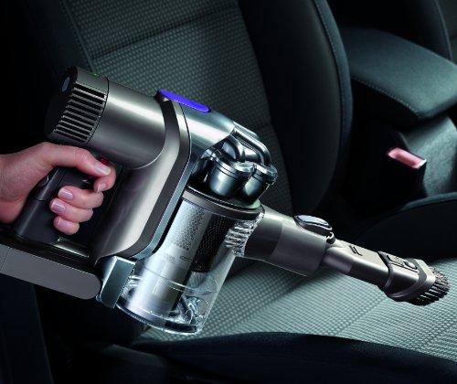 Dyson Digital Slim DC45 Akku-Handstaubsauger für das Auto
