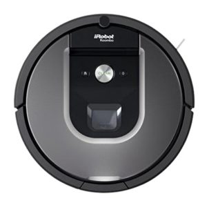Roomba Staubsauger Roboter Tests