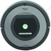 iRobot Roomba Staubsauger Roboter Test