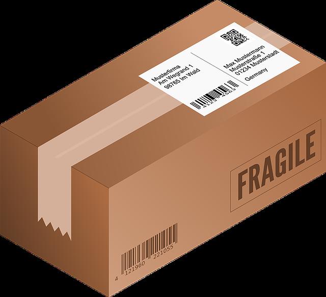 Staubsauger Roboter Online kaufen Paket