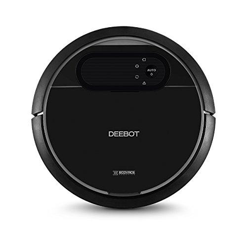 Ecovacs Robotics Deebot N78D