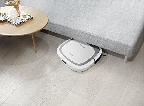 Roboter Staubsauger Komfort dank Ecovacs Deebot