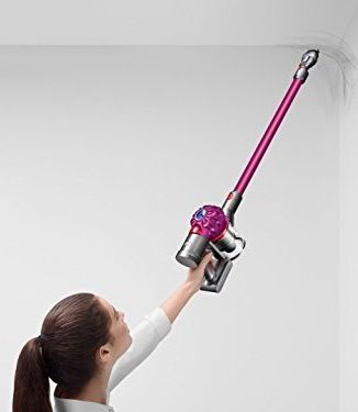 ii ii dyson v7 motorhead akku staubsauger tests im blick. Black Bedroom Furniture Sets. Home Design Ideas